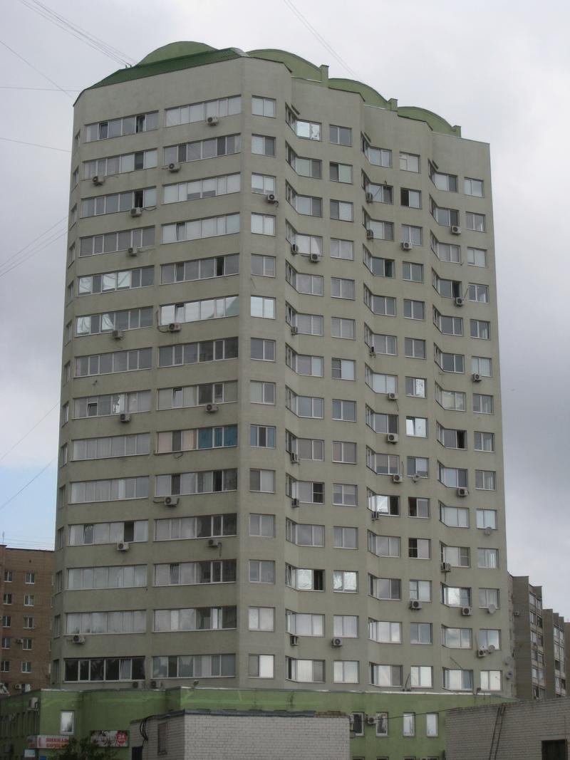 ЖСК Стрелка-2001 - 2